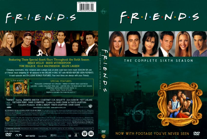 Friends Scripts Ederson Corbari